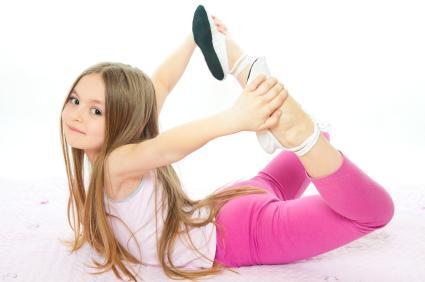 yoga-child